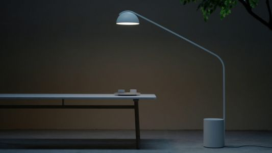 Half Dome Lamp by Kettal