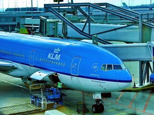 KLM revient sur la suspension de ses vols long-courrier suite à un accord