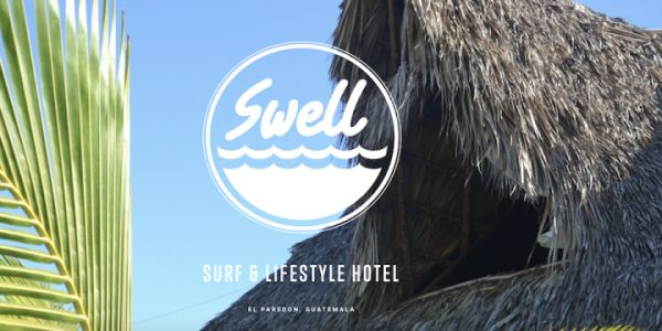 EVASION:  Swell Hotel