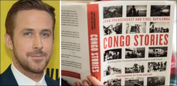 Acteur-photographe - Un livre illustré par des photos de Ryan Gosling