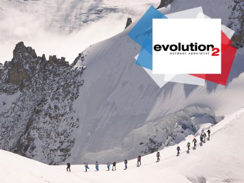 Evolution2 Events