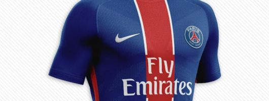 PSG, Arsenal, Manchester United:  Ces concepts de maillots allient tradition et modernité