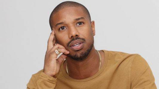Michael B. Jordan:  l'acteur officialise sa relation avec Lori Harvey