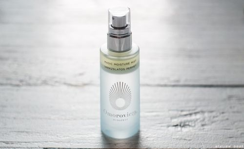 Omorovicza's Magic Moisture Mist