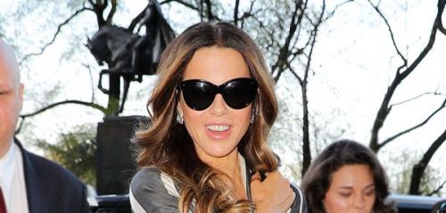"Kate Beckinsale, David Beckham et les stars de ""The Big Bang Theory"". l'actu des people en bref"