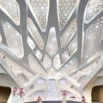 Zaha Hadid Architects KAPSARC
