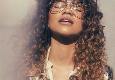 L'instant mode:  « The Zendaya Edit * », la collection capsule de Zendaya pour Boohoo