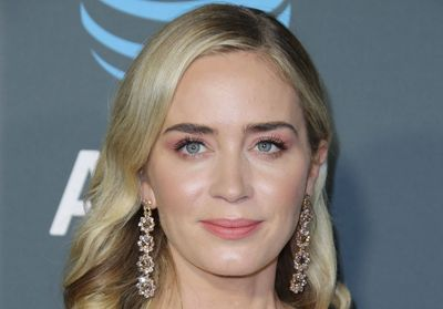 Lady Gaga, Emily Blunt, Julia Roberts:  les beauty look des Critics Choice Awards 2019