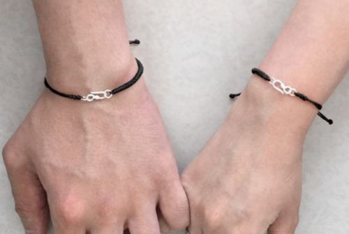 5 Best types of Couple Bracelets