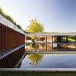 Figueras Stables by Studio Ramos