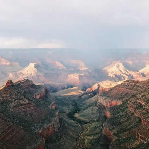 Seeing the Southwest