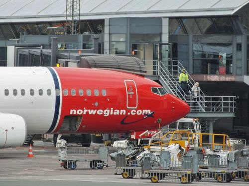 L'avenir de Norwegian sans long-courriers