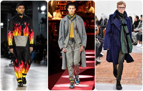Que retenir de la Fashion Week homme 2019-2020 ?