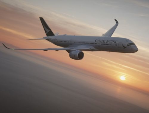 Vols en correspondance:  Cathay Pacific rejoint Worldwide by easyJet