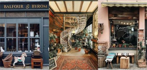 The Shopkeepers: tour du monde des plus beaux shops sur Instagram