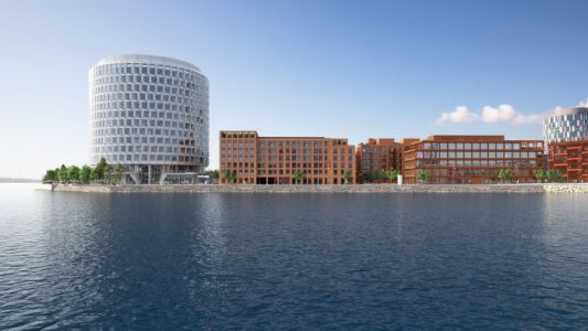 Un Residence Inn by Marriott attendu à Copenhague