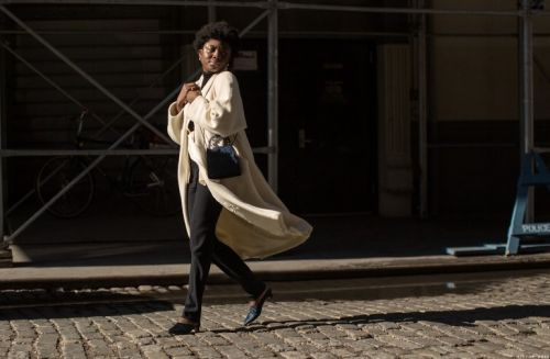 A Street Style with Subrina Heyink