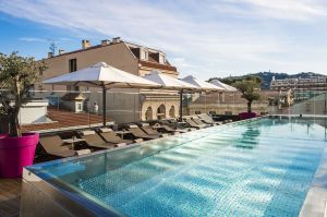 Five Seas Hotel: l'écrin design de Cannes