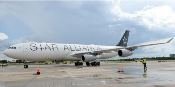 Avianca Brazil quitte Star Alliance le 1er Septembre