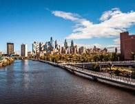 Philadelphie:  638 300 visiteurs internationaux en 2015