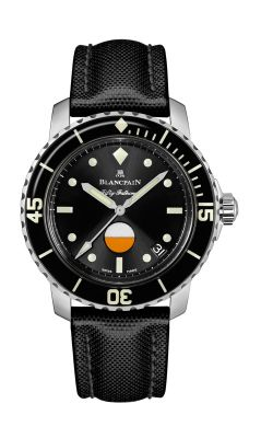 Tribute to Fifty Fathoms MIL-SPEC «Only Watch unique piece»