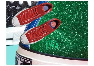 L'instant mode:  les 2 collabs incontournables de Converse