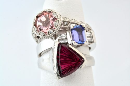 What Matters Most in a Custom Jewelry Ring
