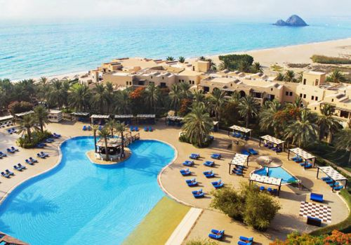 Kappa Club signe son 1er resort aux Emirats Arabes Unis