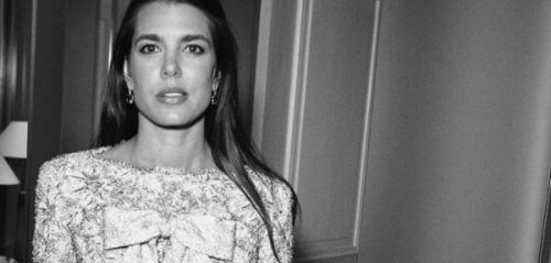 "Charlotte Casiraghi dit ""oui"" à Saint Laurent et Chanel"