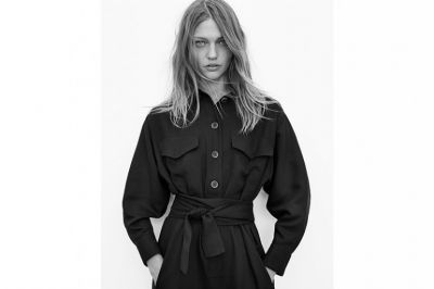 Sustainable Zara