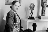 La collection d'Helena Rubinstein au Quai Branly
