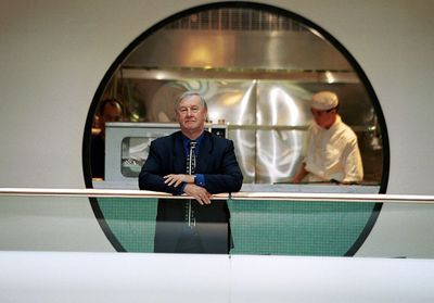 Hommage à Sir Terence Conran