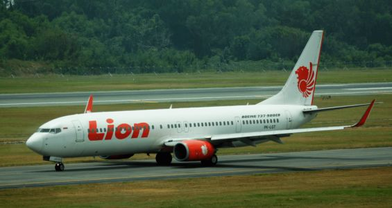 Lion Air:  un indicateur de vitesse responsable du crash ?
