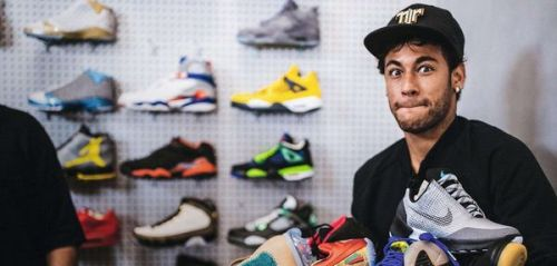 Sneakers paradise:  à New York, le Flight Club fait figure de mecque de la basket