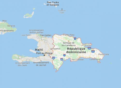 République Dominicaine:  recrudescence de cas de dengue