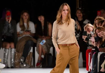Qui est Stella McCartney, la green queen de la mode ?