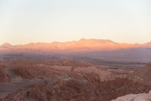 Exploring the Atacama