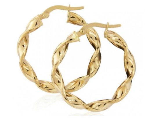 Want to buy Gold Hoop Earrings?