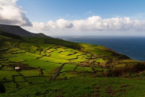 Açores:  un vol direct entre Paris et Ponta Delgada en juin 2021