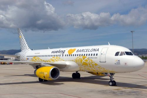 Vueling assouplit ses conditions de réservation