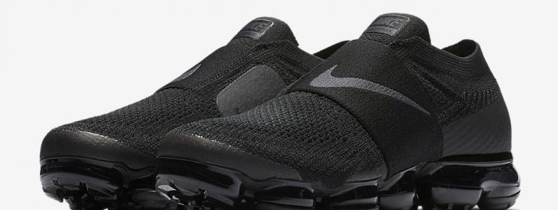 Nike Air VaporMax Moc:  J-1 avant la sortie des versions Triple Black et Multicolor !