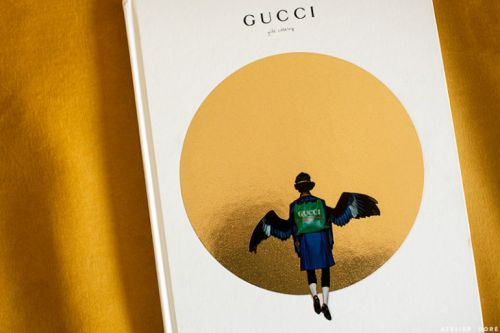 All I Want for Christmas, Is Gucci