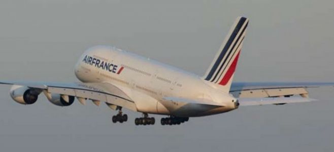 Air France envisage son avenir sans l'Airbus A380