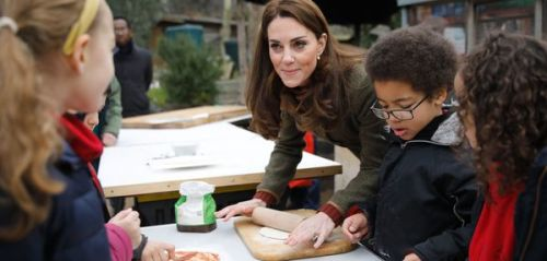 Kate Middleton, Tom Cruise et Kim Kardashian. l'actu des people en bref