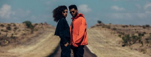 The Weeknd x Puma:  Le chanteur lance sa première collection PUMA x XO