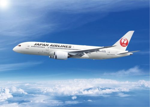 Paris - Tokyon:  Japan Airlines passera à 3 vols par semaine
