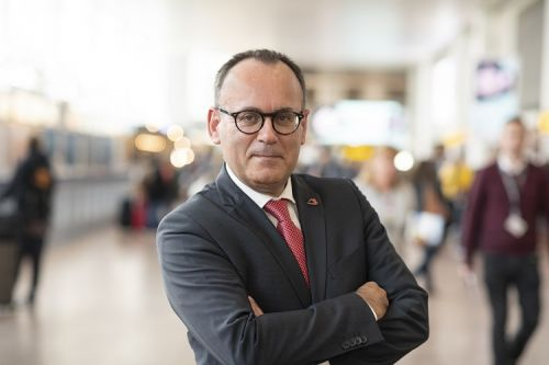 Interview: Léon Verhallen, Directeur développement aviation, Brussels Airport Company