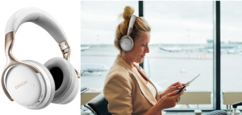 Denon AH-GC30:  un casque audio