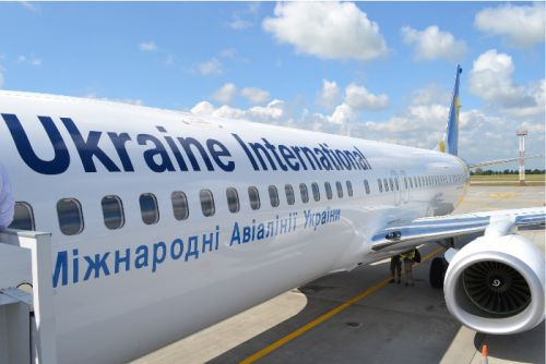Ukraine International Airlines:  la prochaine victime en Europe ?