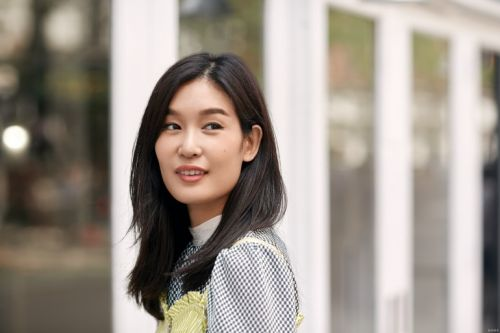 A Beauty Minute with Charlotte Cho